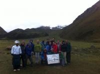 Machu Picchu trip May 18 2014-6