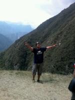 Peru vacation August 27 2014
