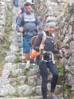 Sofia Inca Trail August 28 2014-1