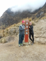 Machu Picchu trip August 28 2014-2