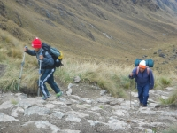 Paulo Inca Trail August 28 2014-1