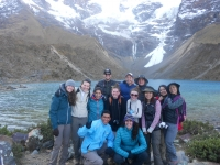 Peru vacation June 30 2014