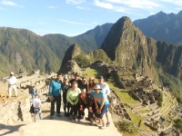 Lindsay Inca Trail August 28 2014-1