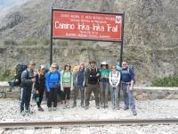 Peru trip August 28 2014-2