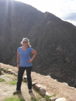 Peru travel October 12 2014-2