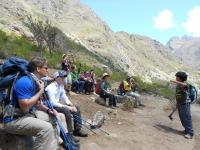 Peru trip September 01 2014