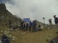 Peru vacation September 18 2014