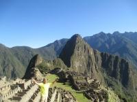 Peru vacation August 29 2014