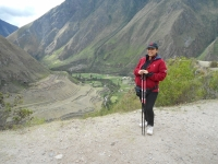 Peru vacation September 12 2014