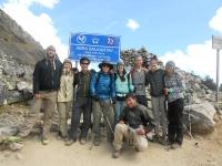 Peru trip June 22 2014-2