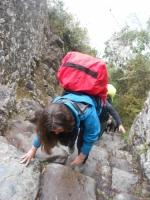 Raphaela Inca Trail September 19 2014-2