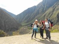 Machu Picchu trip September 19 2014-3