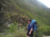Machu Picchu vacation September 28 2014