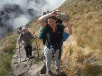 Cheryl Inca Trail September 28 2014-1