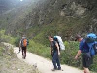 Machu Picchu trip September 28 2014-1