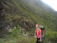 Eleanor Inca Trail September 28 2014-1