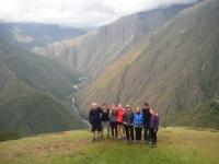 Eleanor Inca Trail September 28 2014-2