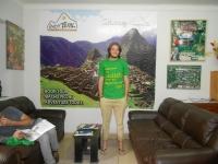 Machu Picchu trip May 08 2014