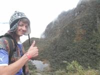 Machu Picchu travel September 20 2014