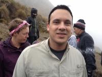 Machu Picchu travel October 02 2014