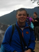 Machu Picchu trip September 13 2014-1