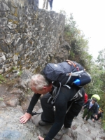 Richard-Roy Inca Trail September 19 2014-2