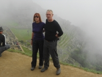 Machu Picchu trip September 19 2014-4