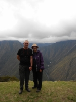 Peru vacation September 19 2014-2