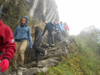 sarah Inca Trail September 12 2014-1