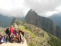 sarah Inca Trail September 12 2014-5