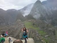 Machu Picchu trip September 25 2014
