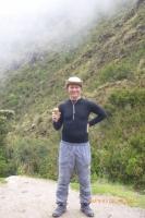 Machu Picchu travel December 30 2014