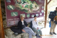 Machu Picchu vacation December 30 2014-1
