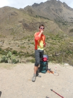 Edward Inca Trail September 24 2014-1