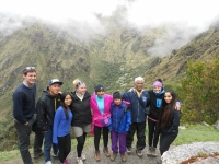 Edward Inca Trail September 24 2014-2
