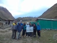 Peru trip June 09 2014