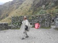 Machu Picchu travel October 01 2014