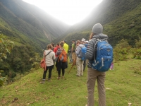 Peru travel June 30 2014