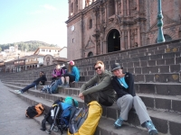 Peru travel September 09 2014