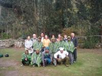 Machu Picchu vacation September 28 2014-3