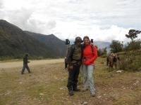 Machu Picchu vacation June 14 2014-2
