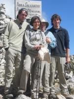 Machu Picchu trip August 11 2014-3