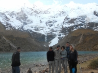 Machu Picchu travel August 11 2014-2