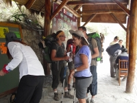Rhonda Inca Trail October 12 2014-1
