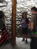 Rhonda Inca Trail October 12 2014-2