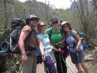 Rhonda Inca Trail October 12 2014-3