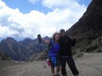 Rhonda Inca Trail October 12 2014-4