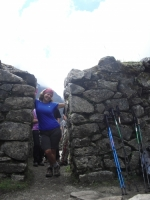 Rhonda Inca Trail October 12 2014-6