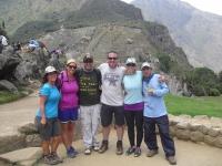 Rhonda Inca Trail October 12 2014-8