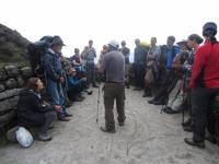 Albert-Patrick Inca Trail October 07 2014